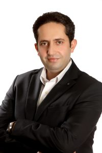 Ammar Mardawi, Country Manager, Storytel Arabia