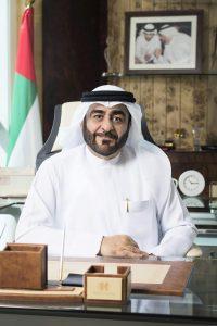 Dr. Mansoor Al Awar, HBMSU's Chancellor