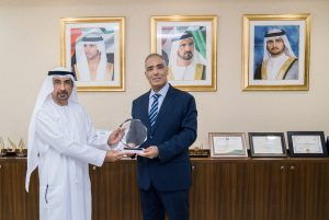Dubai Government Workshop signs strategic new partnership agreement with Rochester Institute of Technology – Dubai